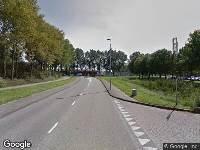 112 melding Brandweer naar Jadestraat in Alkmaar