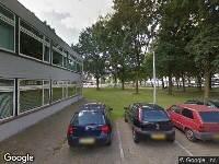 112 melding Ambulance naar Lage Dijk in Helmond