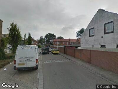 Ambulance naar Vlooswijkstraat in Terneuzen
