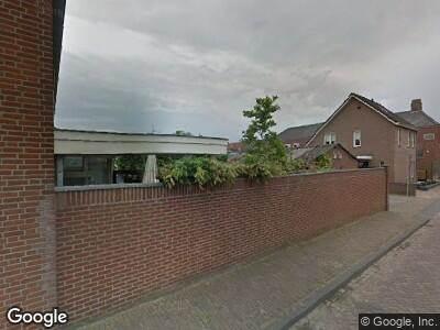 Ambulance naar Rietbeemdweg in Schijndel