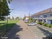 112 melding Ambulance naar Verfmolen in Maassluis