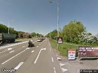 112 melding Politie naar Rijksstraatweg in Steenenkamer vanwege letsel