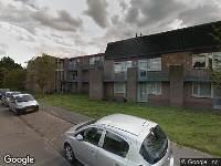 112 melding Ambulance naar Offenbachstraat in Alkmaar