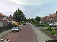 112 melding Ambulance naar Lindenstraat in Hapert