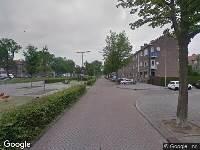 Brandweer naar Carnissedreef in Rotterdam vanwege brand