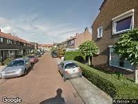 112 melding Ambulance naar Juliana van Stolbergstraat in Terneuzen
