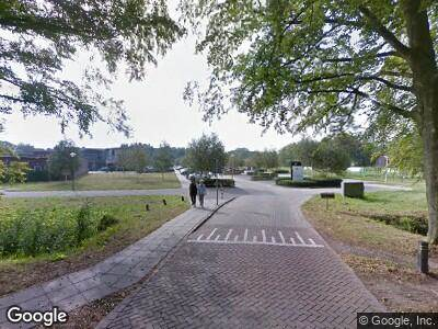 Besteld ambulance vervoer naar Hogedwarsstraat in Vught