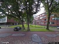 112 melding Ambulance naar Berkenlaan in Doorwerth