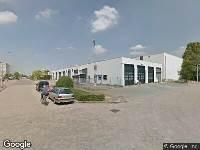 Ambulance naar Van Utrechtweg in Krimpen aan den IJssel
