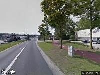112 melding Politie naar Altenaweg in Waalwijk