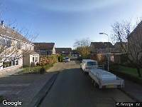 112 melding Politie naar Gasthuiskamp in Hattem vanwege letsel