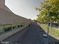 Brandweer naar De Cirkel in Heemskerk vanwege brand
