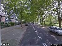 112 melding Ambulance naar Veldbloemweg in Alphen aan den Rijn