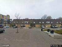 112 melding Ambulance naar Schiermonnikoogstraat in Alkmaar