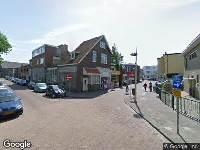 112 melding Ambulance en brandweer naar Cornelis Slegersstraat in Zandvoort vanwege brand