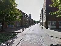 112 melding Ambulance naar Kleine Oord in Arnhem