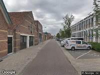 112 melding Ambulance naar Krommenieërpad in Wormerveer