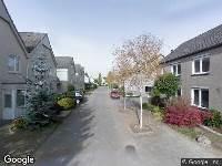 112 melding Ambulance naar Hoeveland in Geldrop