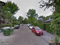 112 melding Ambulance naar Crayenesterlaan in Haarlem