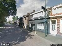 112 melding Ambulance naar Keiweg in Oosterhout