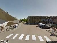 112 melding Politie naar Windmolenweg in Dongen