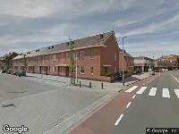 112 melding Ambulance naar De Cordesstraat in Hoek van Holland