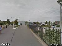 112 melding Ambulance naar Galgepad in Naaldwijk