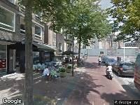 112 melding Ambulance naar Markt in Arnhem
