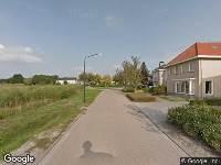 112 melding Politie naar Breedvennen in Leende vanwege ongeval met letsel