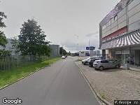 112 melding Ambulance naar Röntgenweg in Alphen aan den Rijn