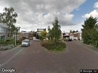 112 melding Ambulance naar Jacob de Graeflaan in Amstelveen