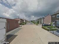 112 melding Ambulance naar Pastoor van de Weijstraat in Haalderen