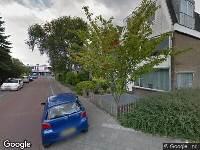 112 melding Ambulance naar Bourgondischelaan in Amstelveen