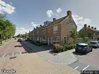 112 melding Ambulance naar Margrietstraat in Aalsmeer
