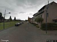 112 melding Brandweer naar Kwelderland in Assendelft vanwege brand