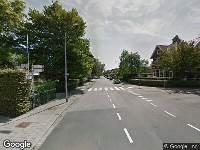 Ambulance naar Rotterdamseweg in Zwijndrecht