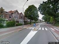 112 melding Ambulance naar Wagenweg in Haarlem vanwege ongeval met letsel