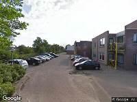 112 melding Ambulance naar 't Akkertje in Hoogkarspel
