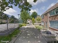 112 melding Ambulance naar C. Huygensstraat in Heerhugowaard