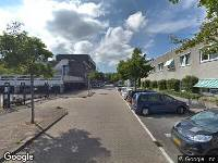 112 melding Ambulance naar Ilpendamstraat in Purmerend