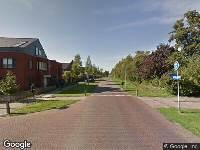 112 melding Ambulance naar Van Heemstraweg-west in Zaltbommel