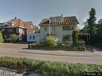 112 melding Politie naar Eindhovenseweg in Geldrop vanwege overval