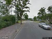 112 melding Ambulance naar Prinsendijk in Rotterdam