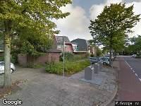 112 melding Ambulance naar Bovenlandsestraat in Purmerend