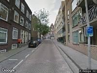 112 melding Ambulance naar Korte Schoonderloostraat in Rotterdam