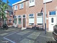 112 melding Ambulance naar Jan Nieuwenhuijzenstraat in Haarlem