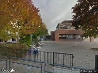112 melding Brandweer naar Kerkweg in Cothen vanwege gebouwbrand