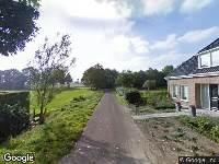 112 melding Ambulance naar Haanse Hoef in Dongen