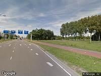Politie naar Loevesteinstraat in Breda vanwege letsel