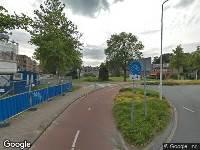 112 melding Ambulance naar De Weer in Zaandam